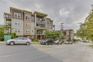 Photo 2: 305 11580 223 STREET in Maple Ridge: West Central Condo for sale : MLS®# R2507331