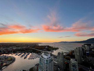 "Photo 6: 4801 1480 HOWE Street in Vancouver: Yaletown Condo for sale in ""Vancouver House"" (Vancouver West)  : MLS®# R2515524"