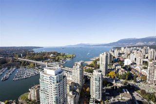 "Photo 1: 4801 1480 HOWE Street in Vancouver: Yaletown Condo for sale in ""Vancouver House"" (Vancouver West)  : MLS®# R2515524"
