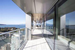 "Photo 2: 4801 1480 HOWE Street in Vancouver: Yaletown Condo for sale in ""Vancouver House"" (Vancouver West)  : MLS®# R2515524"