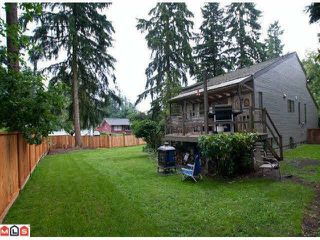 Photo 10: 3799 196A Street in : Brookswood Langley House for sale (Langley)  : MLS®# R2525806