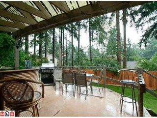 Photo 9: 3799 196A Street in : Brookswood Langley House for sale (Langley)  : MLS®# R2525806