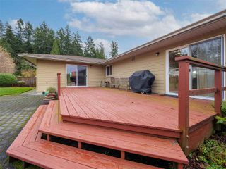 "Photo 28: 5138 RIDGEVIEW Drive in Sechelt: Sechelt District House for sale in ""Davis Bay"" (Sunshine Coast)  : MLS®# R2527271"