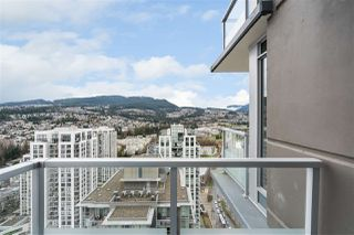 "Photo 19: 3703 1188 PINETREE Way in Coquitlam: North Coquitlam Condo for sale in ""MThree"" : MLS®# R2528051"