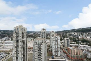 "Photo 17: 3703 1188 PINETREE Way in Coquitlam: North Coquitlam Condo for sale in ""MThree"" : MLS®# R2528051"
