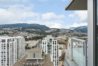 "Photo 18: 3703 1188 PINETREE Way in Coquitlam: North Coquitlam Condo for sale in ""MThree"" : MLS®# R2528051"