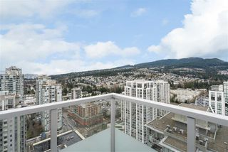 "Photo 16: 3703 1188 PINETREE Way in Coquitlam: North Coquitlam Condo for sale in ""MThree"" : MLS®# R2528051"