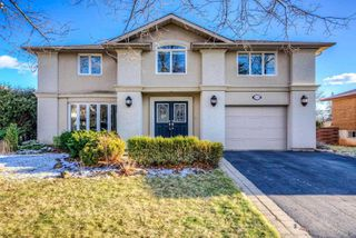 Photo 1: 2030 Seabrook Drive in Oakville: Bronte West House (2-Storey) for lease : MLS®# W5083326