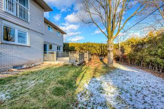Photo 23: 2030 Seabrook Drive in Oakville: Bronte West House (2-Storey) for lease : MLS®# W5083326
