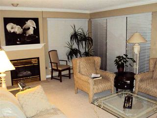 """Photo 2: 102 6669 TELFORD Avenue in Burnaby: Metrotown Condo for sale in """"THE FIRCREST"""" (Burnaby South)  : MLS®# V872370"""