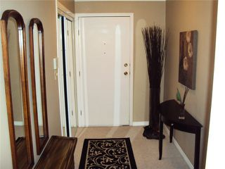 """Photo 3: 102 6669 TELFORD Avenue in Burnaby: Metrotown Condo for sale in """"THE FIRCREST"""" (Burnaby South)  : MLS®# V872370"""