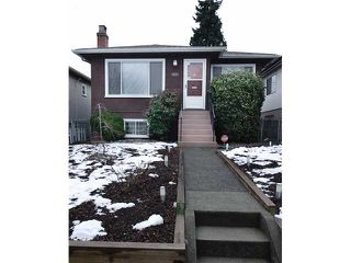Photo 1: 4738 BEATRICE Street in Vancouver: Victoria VE House for sale (Vancouver East)  : MLS®# V872550