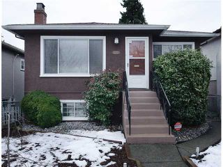 Photo 2: 4738 BEATRICE Street in Vancouver: Victoria VE House for sale (Vancouver East)  : MLS®# V872550