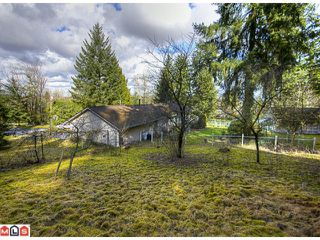 Photo 6: 15656 MOUNTAIN VIEW Drive in Surrey: Grandview Surrey House for sale (South Surrey White Rock)  : MLS®# F1107097