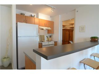 "Photo 4: 507 1295 RICHARDS Street in Vancouver: Downtown VW Condo for sale in ""OSCAR"" (Vancouver West)  : MLS®# V889661"