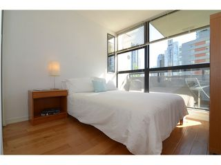 "Photo 6: 507 1295 RICHARDS Street in Vancouver: Downtown VW Condo for sale in ""OSCAR"" (Vancouver West)  : MLS®# V889661"