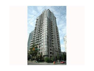 "Photo 9: 507 1295 RICHARDS Street in Vancouver: Downtown VW Condo for sale in ""OSCAR"" (Vancouver West)  : MLS®# V889661"