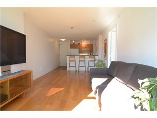"Photo 7: 507 1295 RICHARDS Street in Vancouver: Downtown VW Condo for sale in ""OSCAR"" (Vancouver West)  : MLS®# V889661"