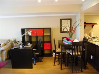 """Photo 3: 604 200 KEARY Street in New Westminster: Sapperton Condo for sale in """"THE ANVIL"""" : MLS®# V907094"""