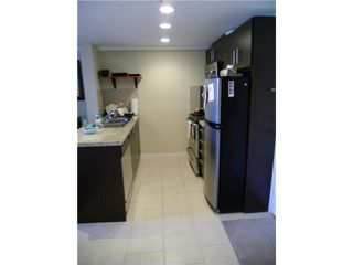 """Photo 5: 604 200 KEARY Street in New Westminster: Sapperton Condo for sale in """"THE ANVIL"""" : MLS®# V907094"""
