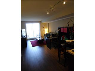 """Photo 4: 604 200 KEARY Street in New Westminster: Sapperton Condo for sale in """"THE ANVIL"""" : MLS®# V907094"""