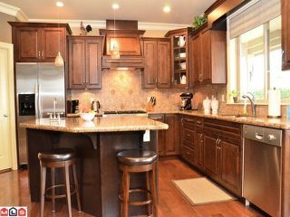 "Photo 4: 15963 DEVONSHIRE Drive in Surrey: Morgan Creek House for sale in ""Morgan Creek"" (South Surrey White Rock)  : MLS®# F1126634"
