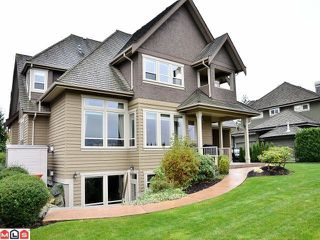 "Photo 10: 15963 DEVONSHIRE Drive in Surrey: Morgan Creek House for sale in ""Morgan Creek"" (South Surrey White Rock)  : MLS®# F1126634"