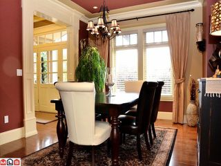 "Photo 3: 15963 DEVONSHIRE Drive in Surrey: Morgan Creek House for sale in ""Morgan Creek"" (South Surrey White Rock)  : MLS®# F1126634"