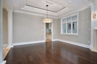 Photo 3: 3538 42ND West Avenue in Vancouver: Southlands House for sale (Vancouver West)  : MLS®# V987261