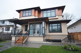 Photo 11: 3538 42ND West Avenue in Vancouver: Southlands House for sale (Vancouver West)  : MLS®# V987261