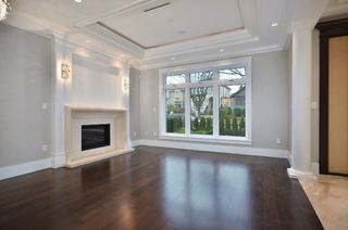 Photo 2: 3538 42ND West Avenue in Vancouver: Southlands House for sale (Vancouver West)  : MLS®# V987261