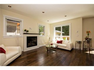 Photo 5: 1075 CANYON Boulevard in North Vancouver: Canyon Heights NV House for sale : MLS®# V1004304