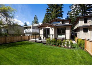 Photo 10: 1075 CANYON Boulevard in North Vancouver: Canyon Heights NV House for sale : MLS®# V1004304