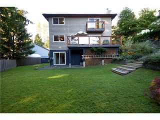 Photo 3: 5475 CORTEZ Crescent in North Vancouver: Canyon Heights NV House for sale : MLS®# V1032093