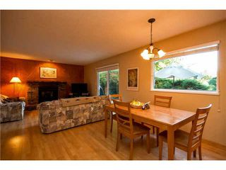 Photo 9: 5475 CORTEZ Crescent in North Vancouver: Canyon Heights NV House for sale : MLS®# V1032093