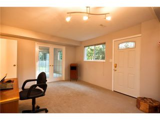 Photo 14: 5475 CORTEZ Crescent in North Vancouver: Canyon Heights NV House for sale : MLS®# V1032093