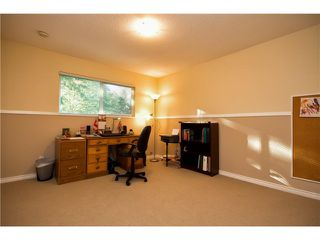 Photo 16: 5475 CORTEZ Crescent in North Vancouver: Canyon Heights NV House for sale : MLS®# V1032093