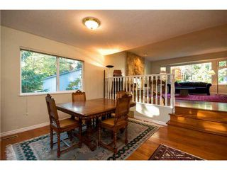 Photo 8: 5475 CORTEZ Crescent in North Vancouver: Canyon Heights NV House for sale : MLS®# V1032093