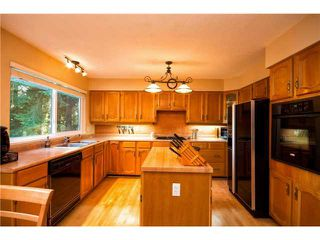 Photo 11: 5475 CORTEZ Crescent in North Vancouver: Canyon Heights NV House for sale : MLS®# V1032093