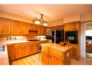 Photo 10: 5475 CORTEZ Crescent in North Vancouver: Canyon Heights NV House for sale : MLS®# V1032093