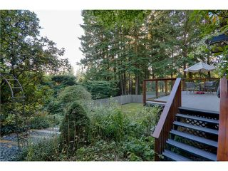 Photo 5: 5475 CORTEZ Crescent in North Vancouver: Canyon Heights NV House for sale : MLS®# V1032093