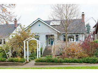 Main Photo: Open House