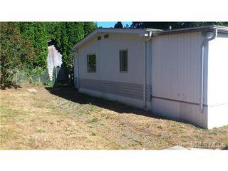 Photo 17: 12 2741 Stautw Rd in SAANICHTON: CS Hawthorne Manufactured Home for sale (Central Saanich)  : MLS®# 658840