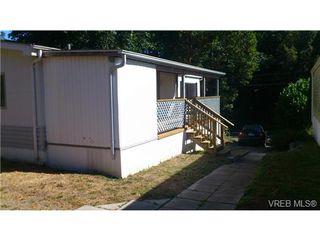 Photo 18: 12 2741 Stautw Road in SAANICHTON: CS Hawthorne Manu Double-Wide for sale (Central Saanich)  : MLS®# 331720