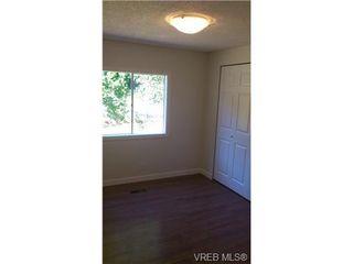 Photo 13: 12 2741 Stautw Road in SAANICHTON: CS Hawthorne Manu Double-Wide for sale (Central Saanich)  : MLS®# 331720