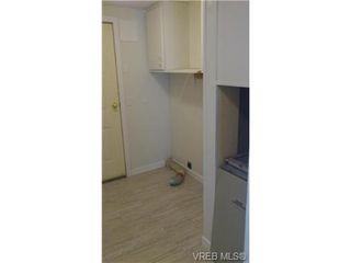 Photo 16: 12 2741 Stautw Rd in SAANICHTON: CS Hawthorne Manufactured Home for sale (Central Saanich)  : MLS®# 658840