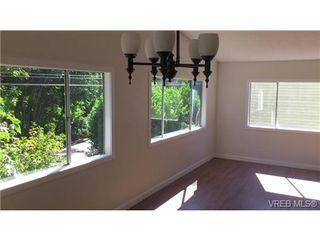 Photo 2: 12 2741 Stautw Rd in SAANICHTON: CS Hawthorne Manufactured Home for sale (Central Saanich)  : MLS®# 658840