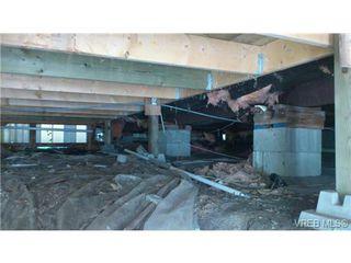 Photo 19: 12 2741 Stautw Rd in SAANICHTON: CS Hawthorne Manufactured Home for sale (Central Saanich)  : MLS®# 658840