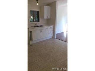Photo 8: 12 2741 Stautw Rd in SAANICHTON: CS Hawthorne Manufactured Home for sale (Central Saanich)  : MLS®# 658840