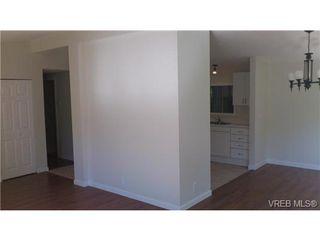 Photo 6: 12 2741 Stautw Road in SAANICHTON: CS Hawthorne Manu Double-Wide for sale (Central Saanich)  : MLS®# 331720